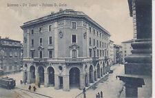 D076-LIVORNO-VIA CAIROLI PALAZZO S.GIULIA-