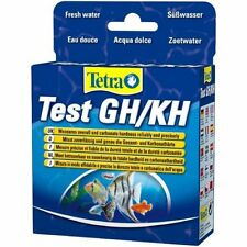 Tetra Wassertests und Aufbereitung für Aquarien