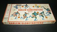 Vintage 1971 HARLEM GLOBETROTTERS Board Game No. 4220 by Milton Bradley USA
