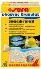 sera phosvec Granulat, 500 g
