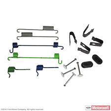 Rear Drum Brake Adjusting Spring Kit For 2000-2011 Ford Focus 2003 Motorcraft
