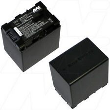 3.7V 4.45Ah Replacement Battery Compatible with JVC BN-VG107E