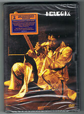 HENDRIX - BAND OF GYPSYS - DVD - NEUF NEW NEU