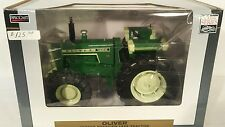 Oliver 1955 w/FWA 1/16 diecast farm tractor replica collectible /toy by SpecCast