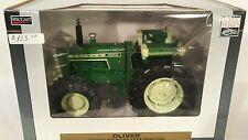 Oliver 1955 w/FWA 1/16 diecast farm tractor replica collectible /toy by SpecCast