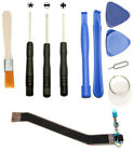"""USB Charging Charger Port Flex Cable + Tools for Samsung Galaxy Tab 3 10.1 10.1"""""""