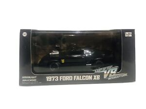 Greenlight-1973 FORD FALCON XB MAD MAX LAST OF THE V8 COUPE 1:43 Scale  New