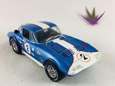 Universal Hobbies Chevrolet Corvette GS 1963 1/43 sans boîte