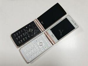 Refurbished LG Wine Smart LG D486 Quad Core 1GB RAM 4GB ROM Original Smartphone