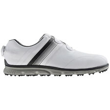 Footjoy Mens Dryjoy Casual Golf Shoe With Boa Golf Shoe ( Previous to Pro SL)