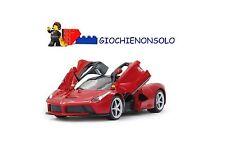 Jamara 404130 Ferrari LaFerrari Scala 1 14 40mhz Rosso