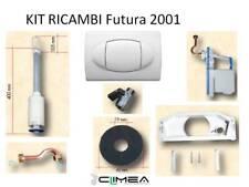 KIT RICAMBI Futura 2001 KARIBA