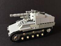 Brickmania Sdkfz 124 Wespe tank