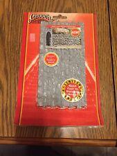 Chooch Enterprises 8304 HO Random Stone Retaining Wall Large