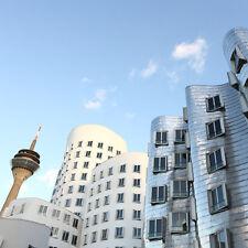 3Tg Städtereise Düsseldorf Mercure Hotel Gutschein Kurz Urlaub Kurz Reise Rhein