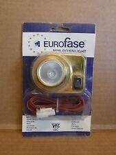 Warnock Hersey Eurofase Mini Downlight R042 Kitchen Closet Lights Lighting