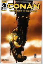 CONAN WEIGHT OF THE CROWN #1 VARIANT 1000 DARK HORSE SPECIAL EDITION DH100 2010