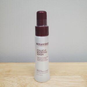 KERANIQUE Follicle Boosting Serum, 60ml Sealed