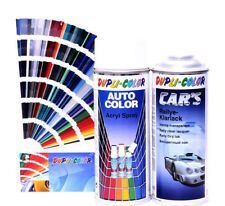Dupli-Color Lackspray-Set VW Volkswagen LB7Z Satinsilber met. /  DC40010-0090S