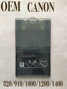Canon Selphy  CP820 CP910 CP1000 CP1200 CP1400 Tray Casete OEM