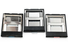 3 Empty Polaroid 600/SX-70 Cartridges Film Pack for Testing Instant Camera