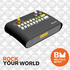 Korg KR mini Portable Rhythm Machine   Drum Machine   Diverse Patterns & Fills