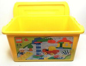 LEGO DUPLO 5536 COMPLETE SET