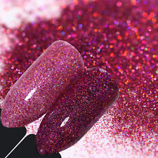 Starry Holographic Laser Powder Manicure Nail Art Holo Glitter Born Pretty #4