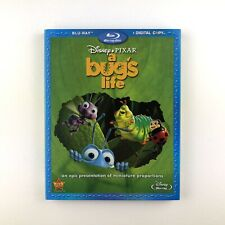 A Bug's Life (Blu-ray, 2009) s *US Import Region Free*