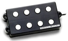 Seymour Duncan SMB-4D MusicMan StingRay 4-String Bass Pickup, Ceramic Magnets