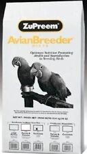 Zupreem Fruitblend Breeder Cockatiel diet Fruit blend M Bird food 40lb