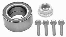 Porsche 911 993 996 1993-2005 Oem Front Wheel Bearing Kit Replacement Part