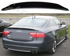 Fits Audi A5 2007-2016 Coupe Boot Spoiler, tuning