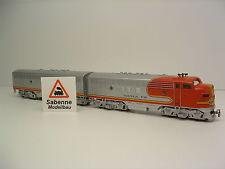 Märklin H0 aus 29848 Diesellok Santa Fe Digital Sound NEU