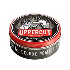 UPPERCUT DELUXE DELUXE POMADE 100g FREE SHIPPING