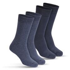 Thermosocken Damen Socken Strümpfe extra warm Innenfrottee Winter Sport 2er Pack