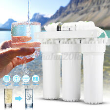 5 Stage Ultra-filtration Drinking System Home Water Filters Purifier with Faucet