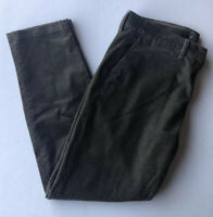 Men's 7 For All Mankind Corduroy Pants Jeans NWT Size 38x34