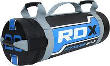 RDX Crossfit Szkolenie Torba Kettlebells Siłownia Moc Piłka Lekarska Piasek 20KG