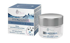 AVA Hydro Laser - Moisturizing day cream SPF15 -50ml