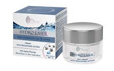 Ava Hydro Laser - Hydratante Crème de Jour Spf15 -50ml