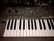 Roland Sh-101 Fully Serviced. Rare Classic Mono Synth