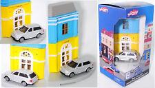 Herpa City / Unifortune RMZ City 800082 Range Rover Sport I Gebäudesatz mit Post