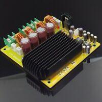 TAS5630 Digital Amplifier Board 2CH Class D HIFI 2x300W with AD827 Pre-amp
