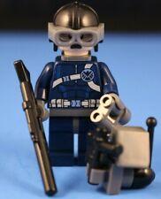 LEGO® MARVEL SUPER HEROES™ AVENGERS 76036 SHIELD AGENT Minifigure Deluxe version