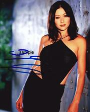 SHANNEN DOHERTY REPRINT 8X10 AUTOGRAPHED SIGNED PHOTO PICTURE COLLECTIBLE RP