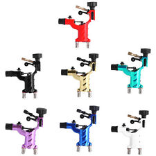 New Rotary Tattoo Machine Gun Dragonfly Shader Liner for Kit Needle Ink 7Colors