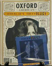 Oxford American Southern Music Blues Issue 2016 Bonnie Raitt FREE Priority SHIP