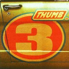 Thumb - 3  (CD 2001) NEW