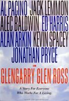 GLENGARRY GLEN ROSS great original rolled 27x40 movie poster 1992 (th01)